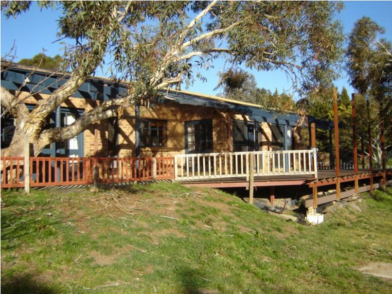 Beulah by the Lake Private Holiday Apartment - Hotell och Boende i Australien , Snowy Mountains