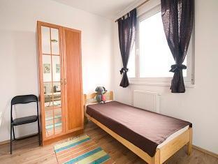 Window Apartment Budapest - Habitación