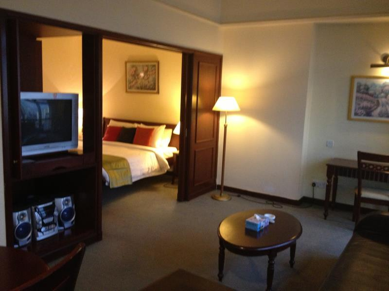 Service Suite at Times Square - Hotels and Accommodation in Malaysia, Asia