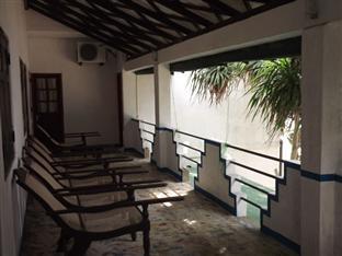Beauty Coral Hotel Hikkaduwa - Balcony
