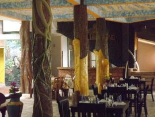 Beauty Coral Hotel Hikkaduwa - Fine Dining Restaurant