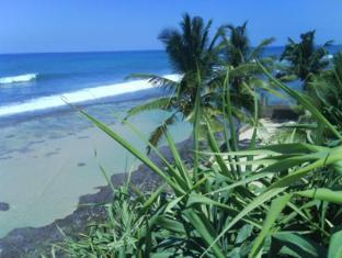 Beauty Coral Hotel Hikkaduwa - Balapitiya Beach View From The Hotel
