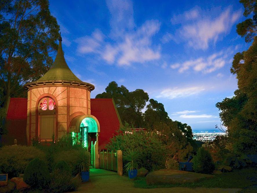 Camelot Tower & Penthouse - Hotell och Boende i Australien , Olinda