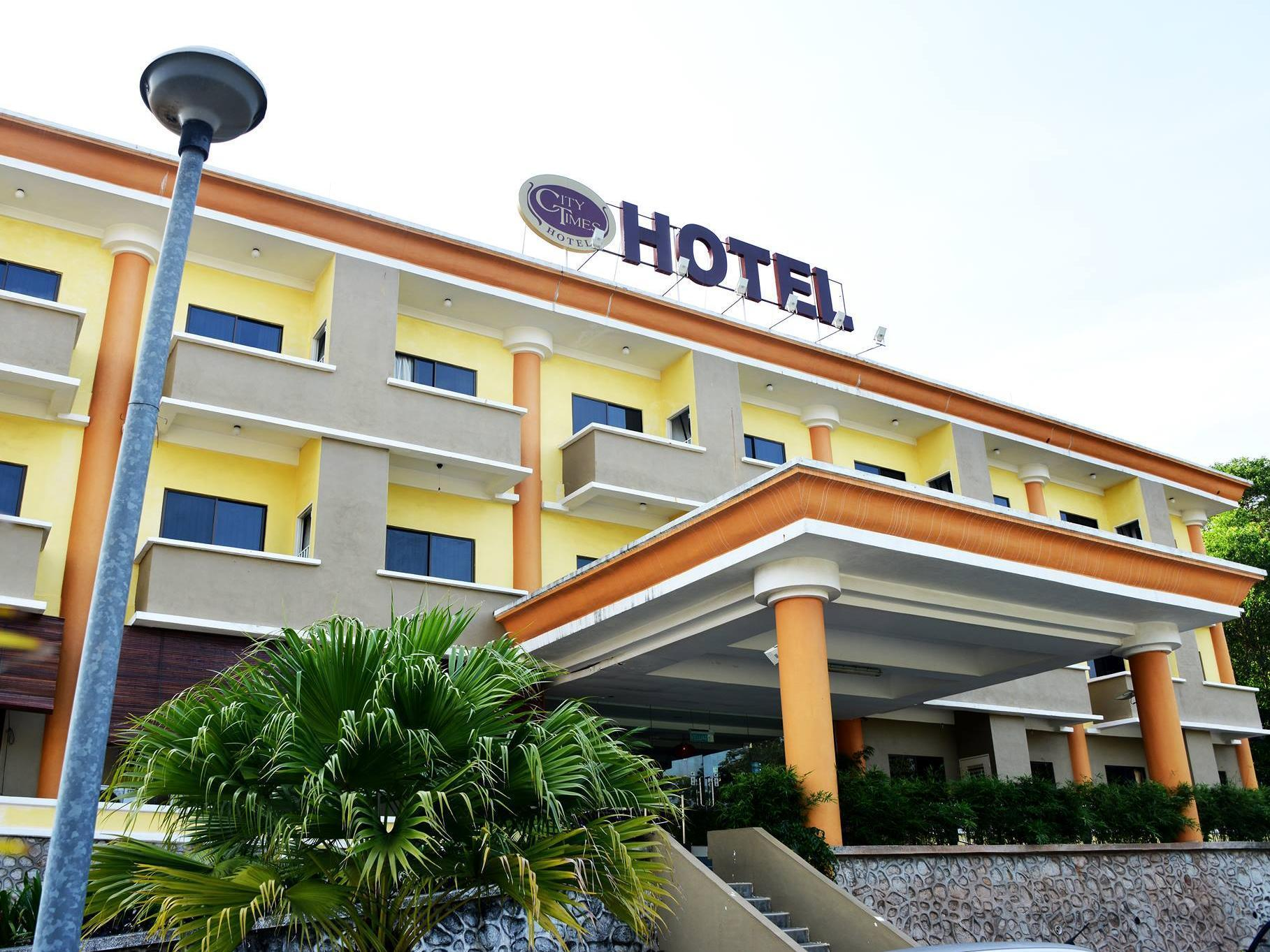 City Times Hotel - Hotels and Accommodation in Malaysia, Asia