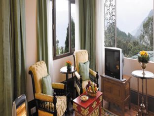 Foto The Elgin Mount Pandim-Pelling Hotel, Pelling, India