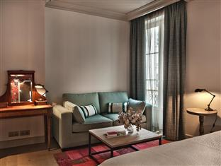 Hotel Le Robinet D'Or Paris - Double Superior room