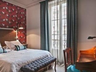 Hotel Le Robinet D'Or Paris - Guest Room