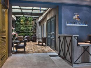Hotel Le Robinet D'Or Parijs - Hotel interieur