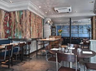 Hotel Le Robinet D'Or Parijs - Restaurant