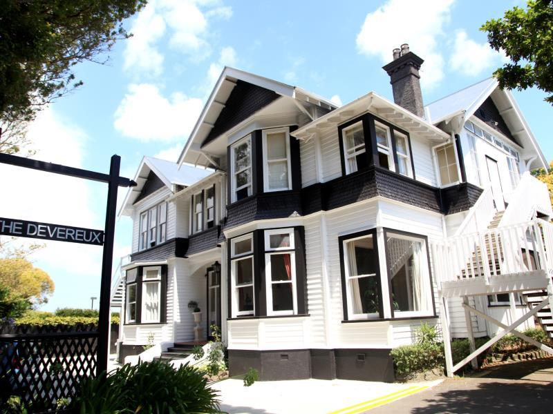 The Devereux Boutique Hotel - Hotels and Accommodation in New Zealand, Pacific Ocean And Australia