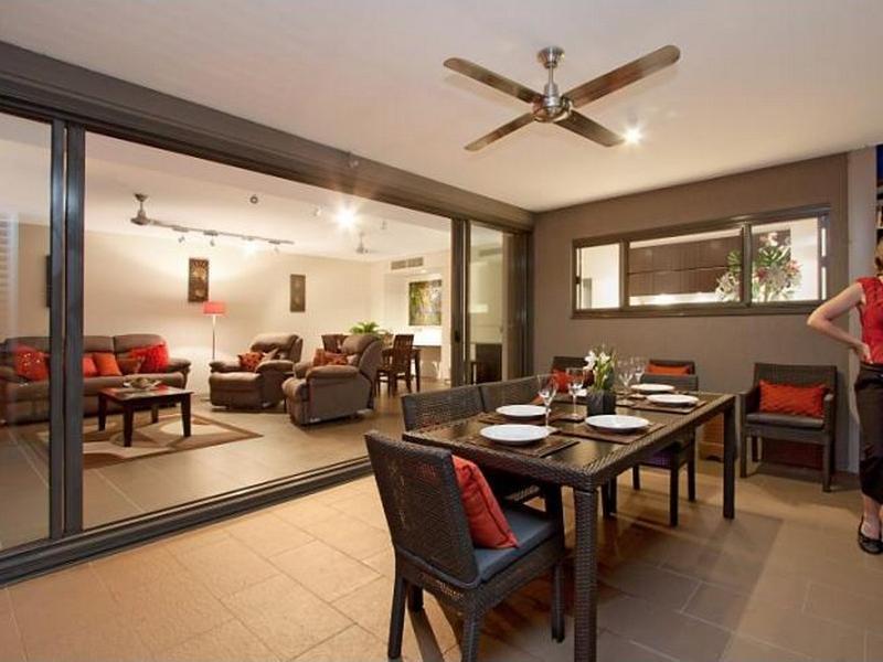 Sanctuary Luxury Waterfront Villa - Bali - Hotell och Boende i Australien , Darwin