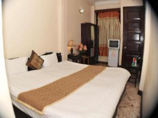 Kangaroo Hostel Hanoi - Gæsteværelse