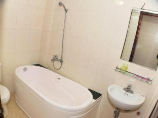 Kangaroo Hostel هانوي - حمام