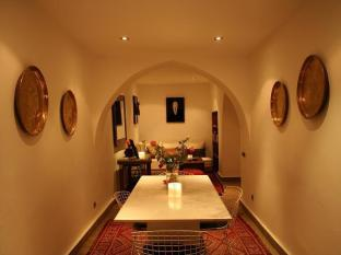 Le Nid by Sanssouci Collection Marrakech - Dining Room