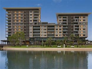 1 Bedroom Waterfront Darwin Apartment