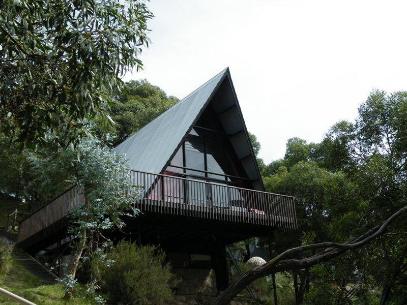 Moonbah - Private Holiday House - Hotell och Boende i Australien , Snowy Mountains