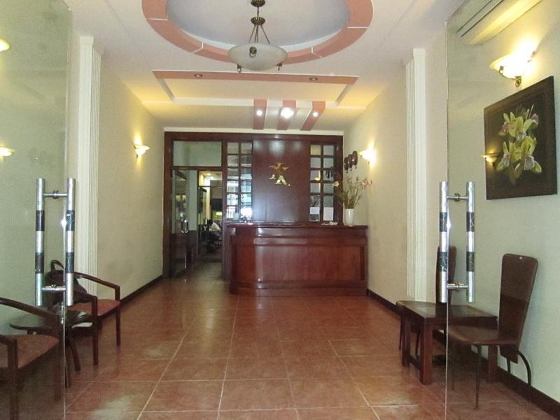 Xuan Nguyen Hotel - Hotell och Boende i Vietnam , Ho Chi Minh City
