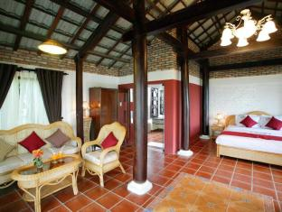 Fiore Healthy Resort Phan Thiet - Bungalow Beach Front