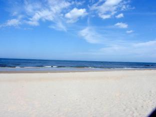 Fiore Healthy Resort Phan Thiet - Beach