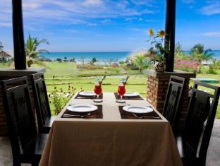 Fiore Healthy Resort Phan Thiet - Restaurant