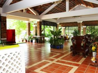 Fiore Healthy Resort Phan Thiet - Reception