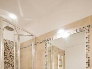 History Suite Roma - Bagno