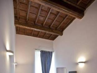History Suite Rom - Hotel Innenbereich