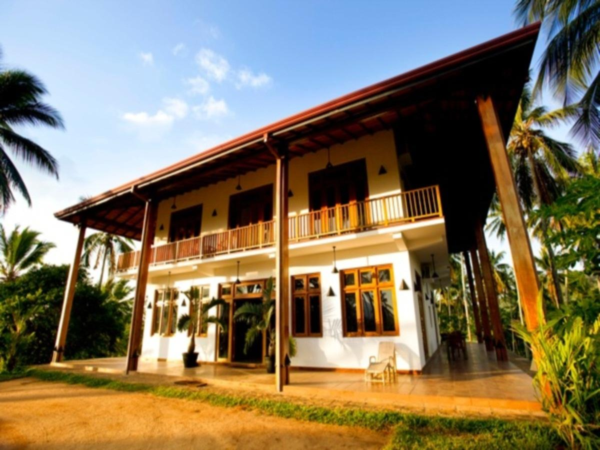 Jims Farm Villas - Hotels and Accommodation in Sri Lanka, Asia