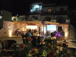 Hotel Castillio Astypalaia - Snack Bar