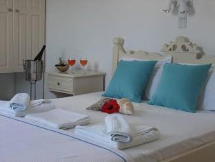 Hotel Castillio Astypalaia - Guest Room