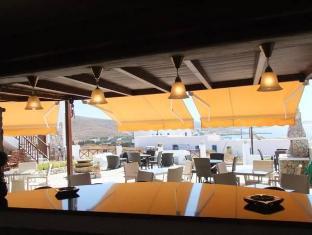 Hotel Castillio Astypalaia - Restaurant
