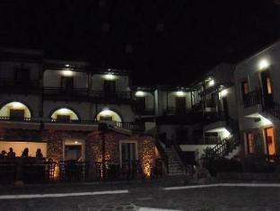 Hotel Castillio Astypalaia - Exterior