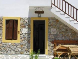Hotel Castillio Astypalaia - Interior