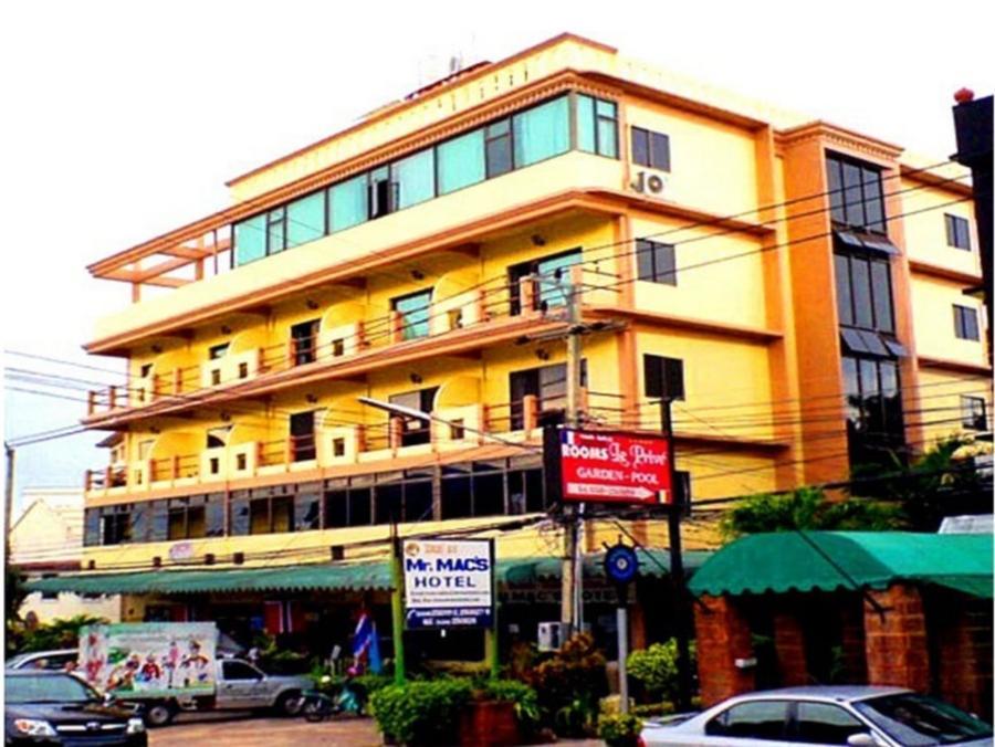 Mr.Mac's Hotel