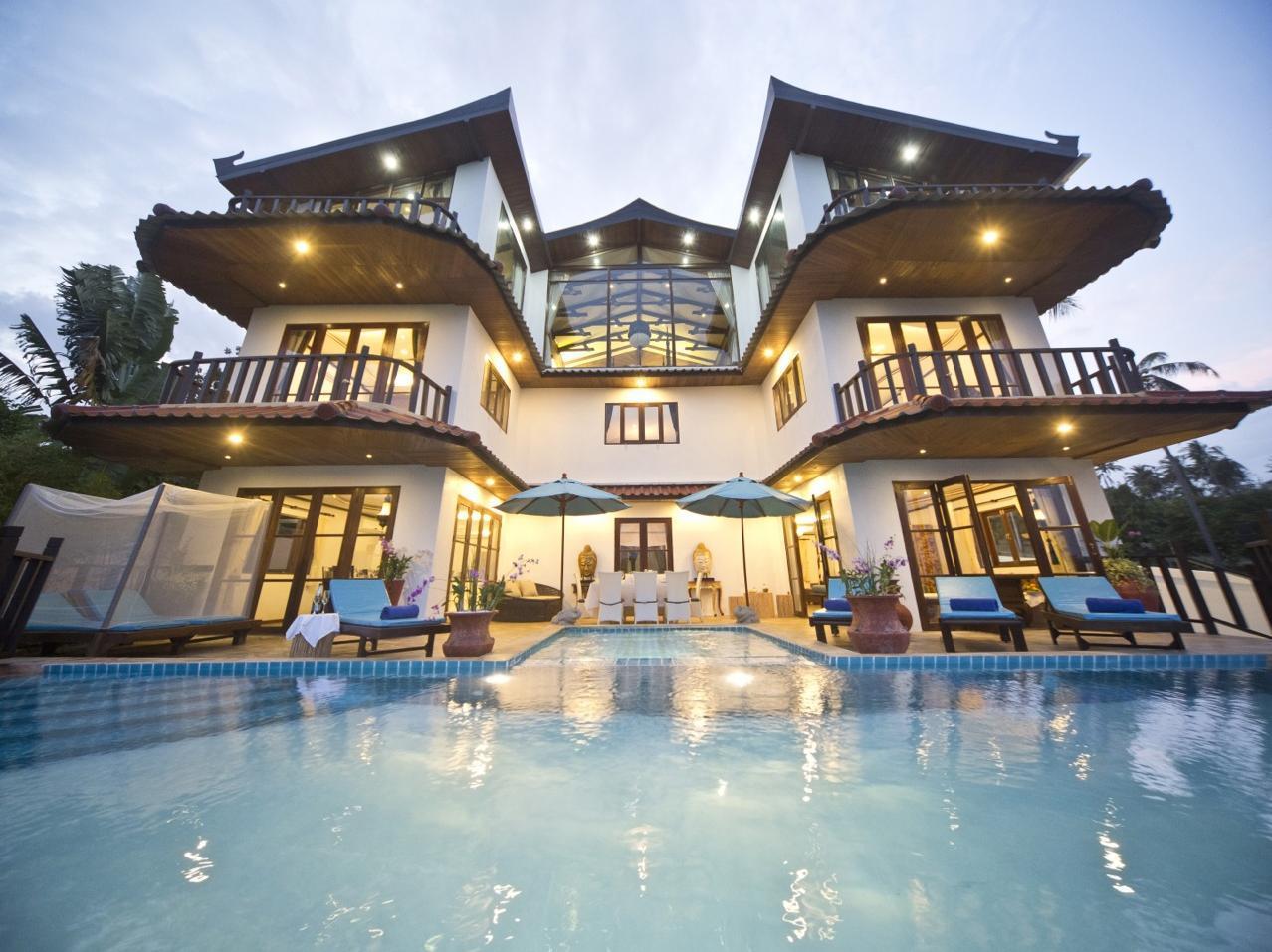 Paradise Island Estate - Koh Samui