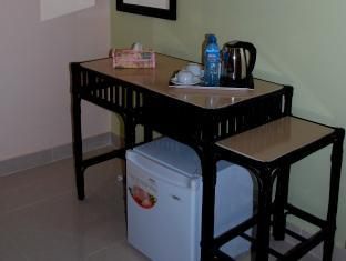 T'zot genot Guesthouse Siem Reap - Room Facilities