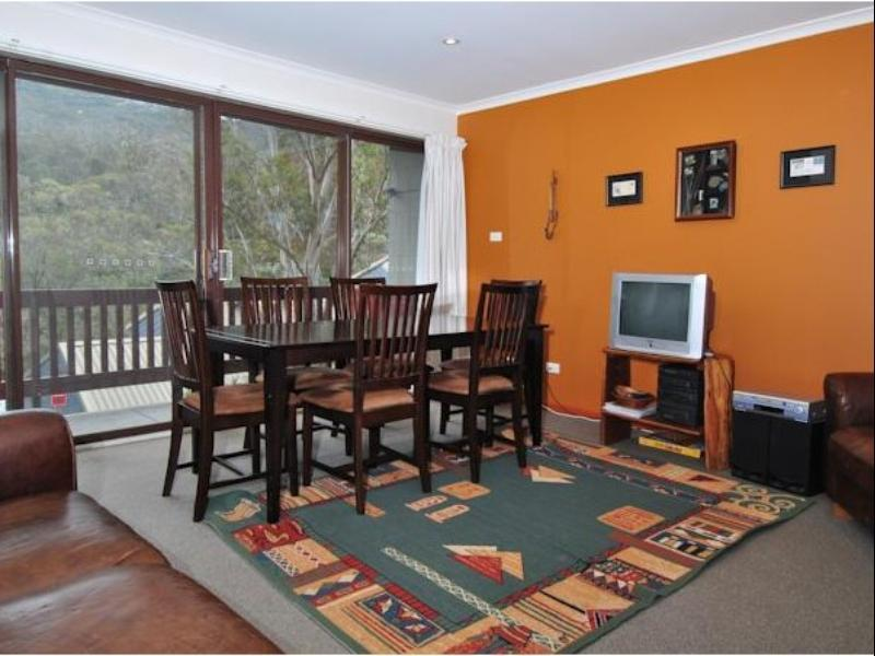 Mowamba D2 - Private Holiday Home - Hotell och Boende i Australien , Thredbo Village