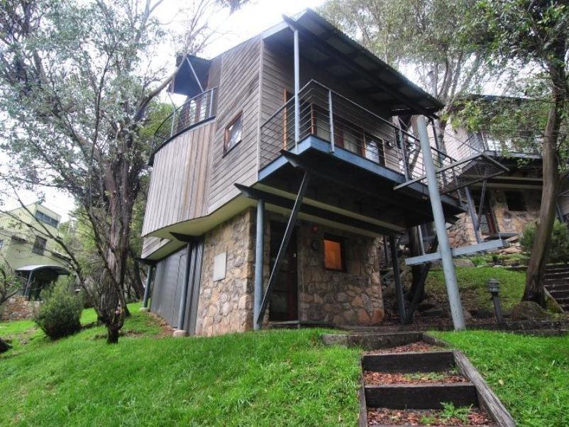 Mosswood 1 - Private Holidat House - Hotell och Boende i Australien , Snowy Mountains