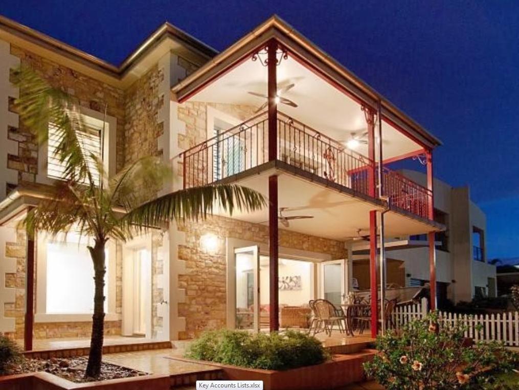 La Marina Executive Villa - Hotell och Boende i Australien , Darwin