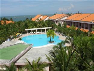 Long Thuan Resort - Hotell och Boende i Vietnam , Phan Rang - Thap Cham (Ninh Thuan)