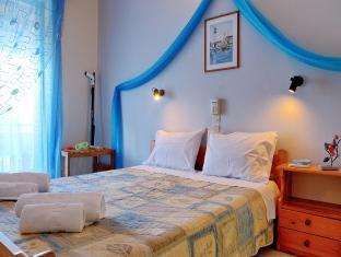 Keri Studios Kostas-Kleopatra Zakynthos Island - Guest Room