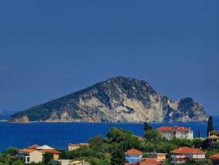 Keri Studios Kostas-Kleopatra Zakynthos Island - View