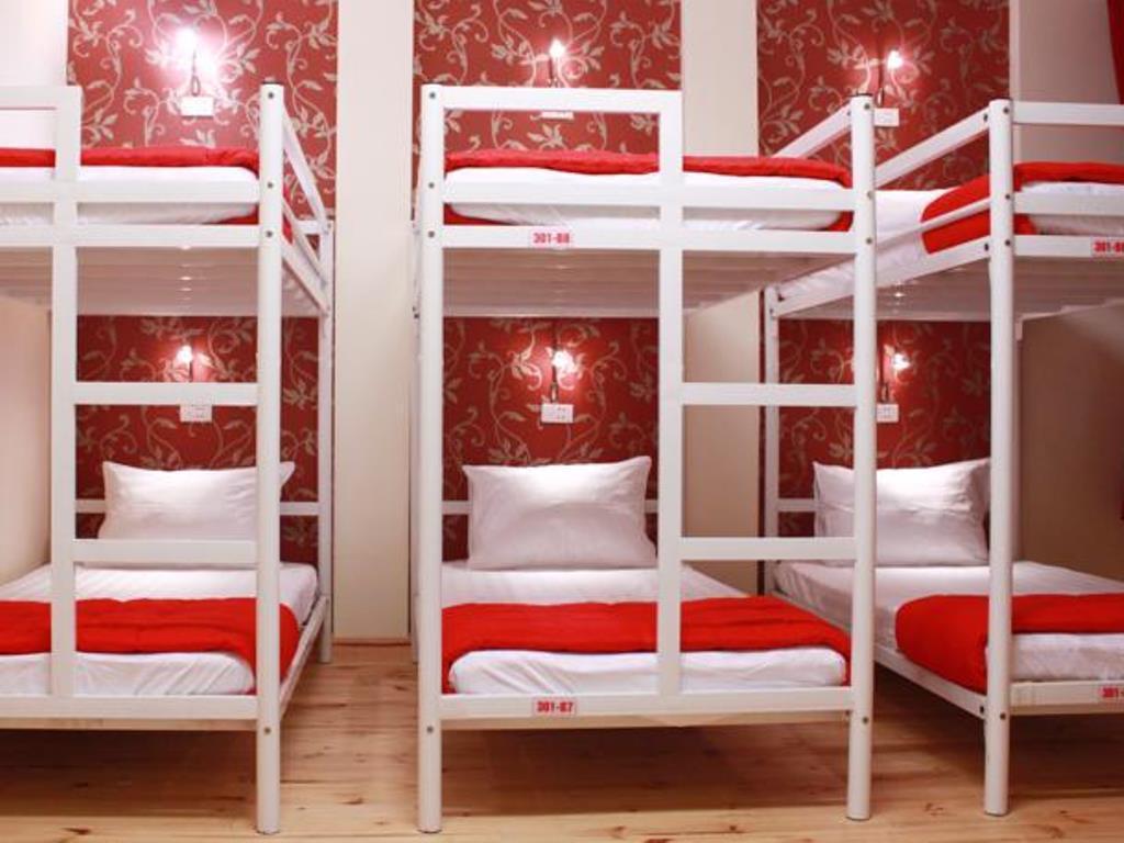 Koniko Backpackers Hostel - Hotell och Boende i Vietnam , Ho Chi Minh City