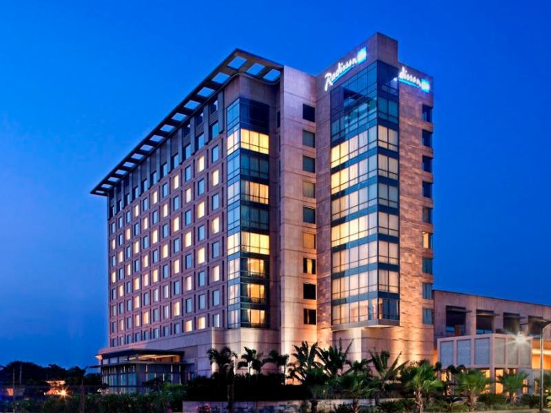 Radisson Blu Hotel - Amritsar