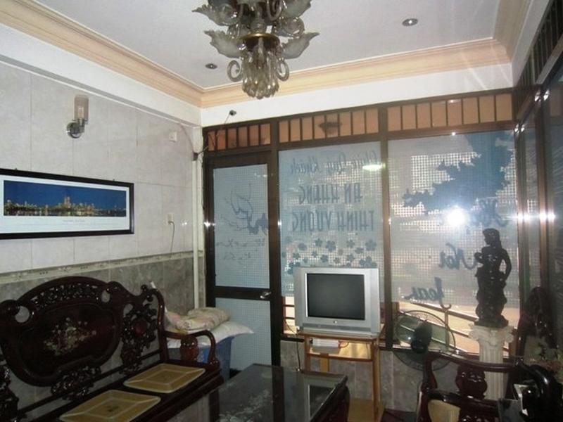 Xuan Truong Hotel - Cong Hoa street - Hotell och Boende i Vietnam , Ho Chi Minh City