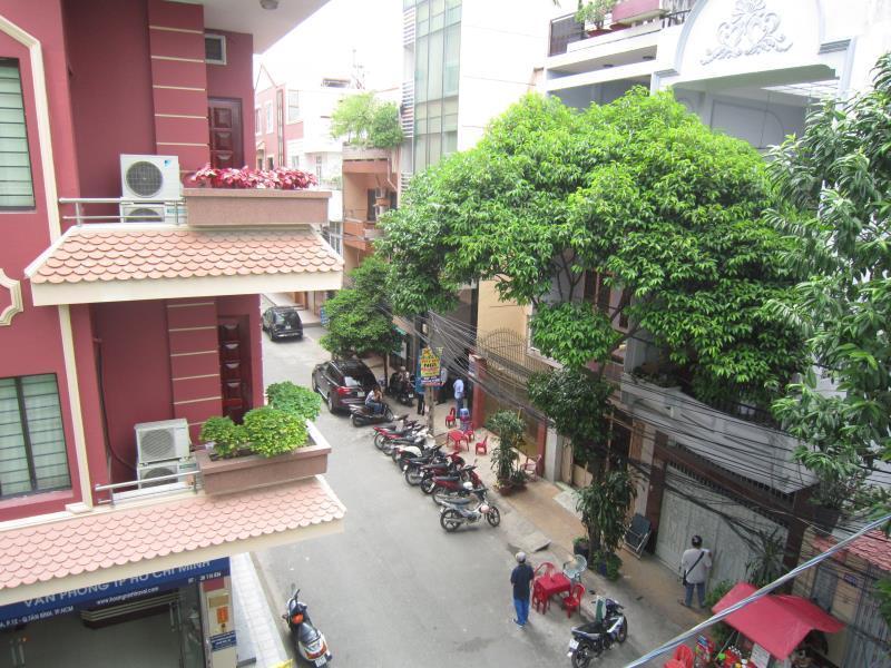 Xuan Truong 1 Hotel - Cong Hoa street - Hotell och Boende i Vietnam , Ho Chi Minh City
