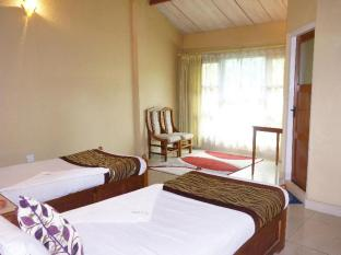 Baghmara Wildlife Resort גן לאומי צ'יטובאן - חדר שינה