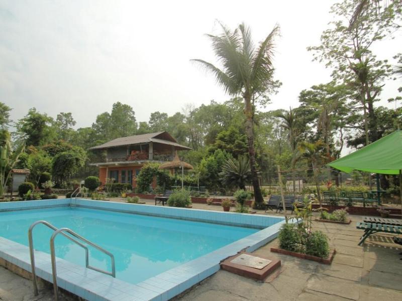 Baghmara Wildlife Resort شتوان ناشونال بارك