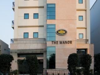 The Manor Hotel-Bareilly - Bareilly