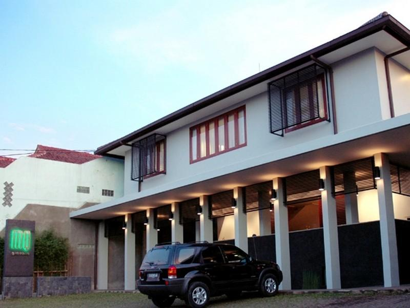 MQ Guest House - Hotels and Accommodation in Indonesia, Asia